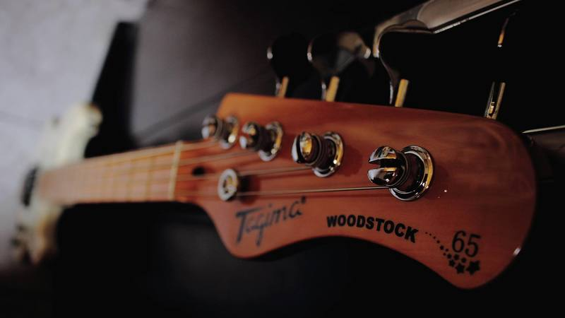 Tagima Woodstock 65 (TW65) - Compra, impressões e fotos. Tw1