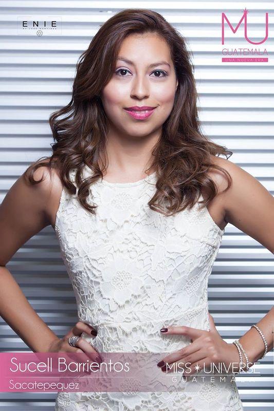 Road to Miss Universe Guatemala 2016 13698233_278116752564443_6927342678651871720_o