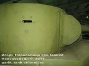Советский плавающий бронеавтомобиль ПБ-4,  Танковый музей, Кубинка 4_040