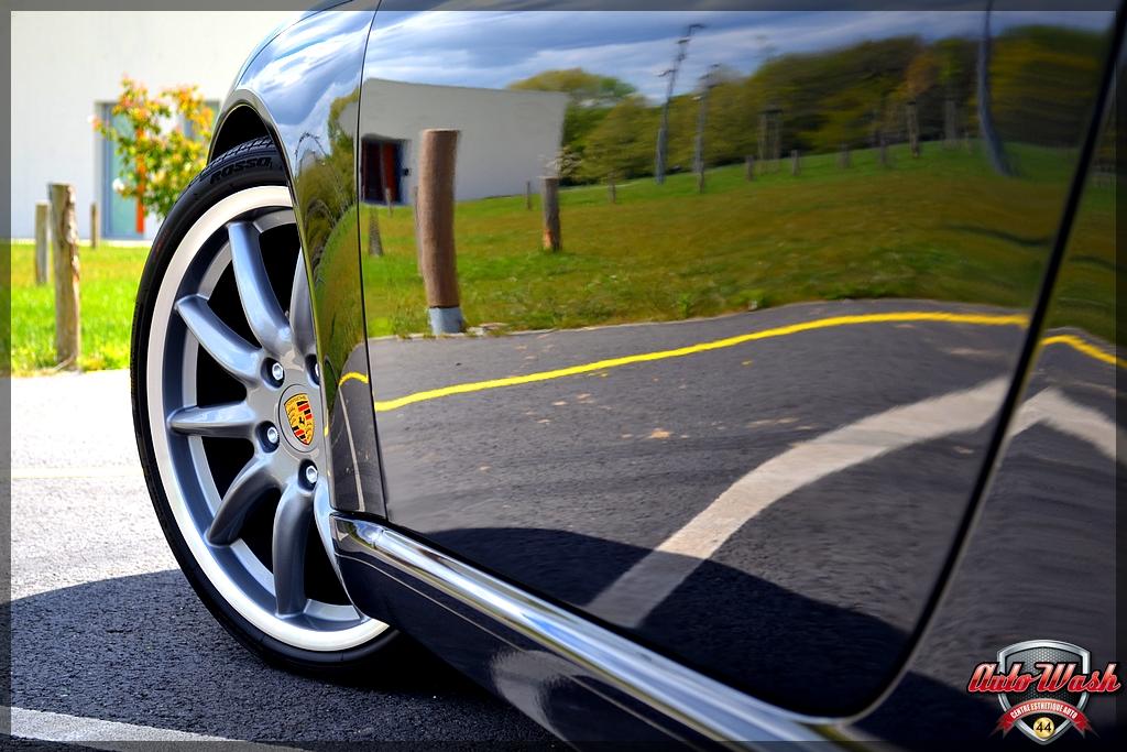 Bastien, d'AutoWash44 / Vlog n°6 - Macan S, 997 et 911 GT3 - Page 4 001_56