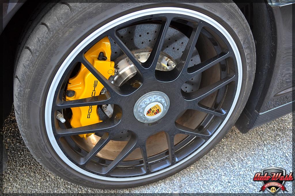 Bastien, d'AutoWash44 / Vlog n°6 - Macan S, 997 et 911 GT3 - Page 5 01_8
