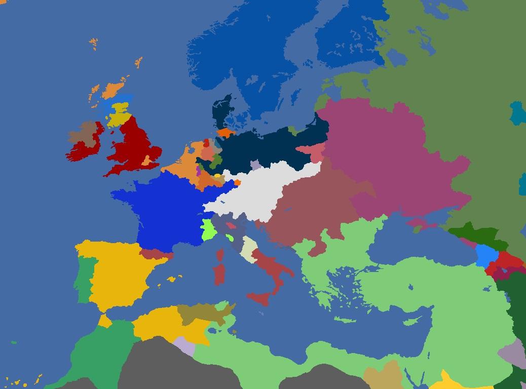 MP - Mare Nostrum - Página 4 1596