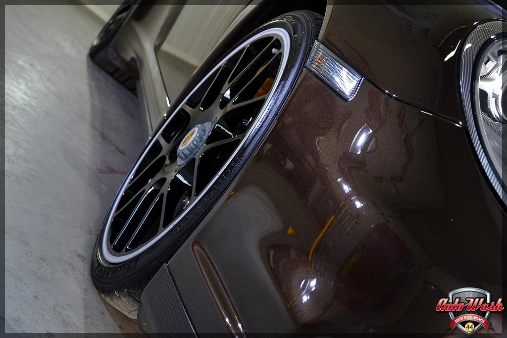 [AutoWash44] Mes rénovations extérieure / 991 Carrera S 00_67