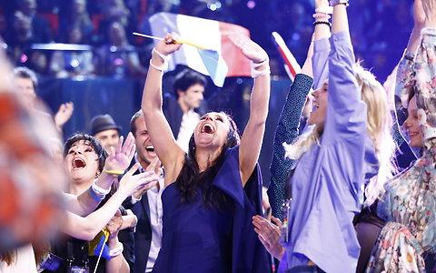 Eurovisioon 2016 Image