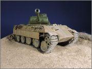 PzKpfw V Panther из роты Сотникова № 518. Звезда 1/35. ГОТОВО - Страница 2 DSCN1731