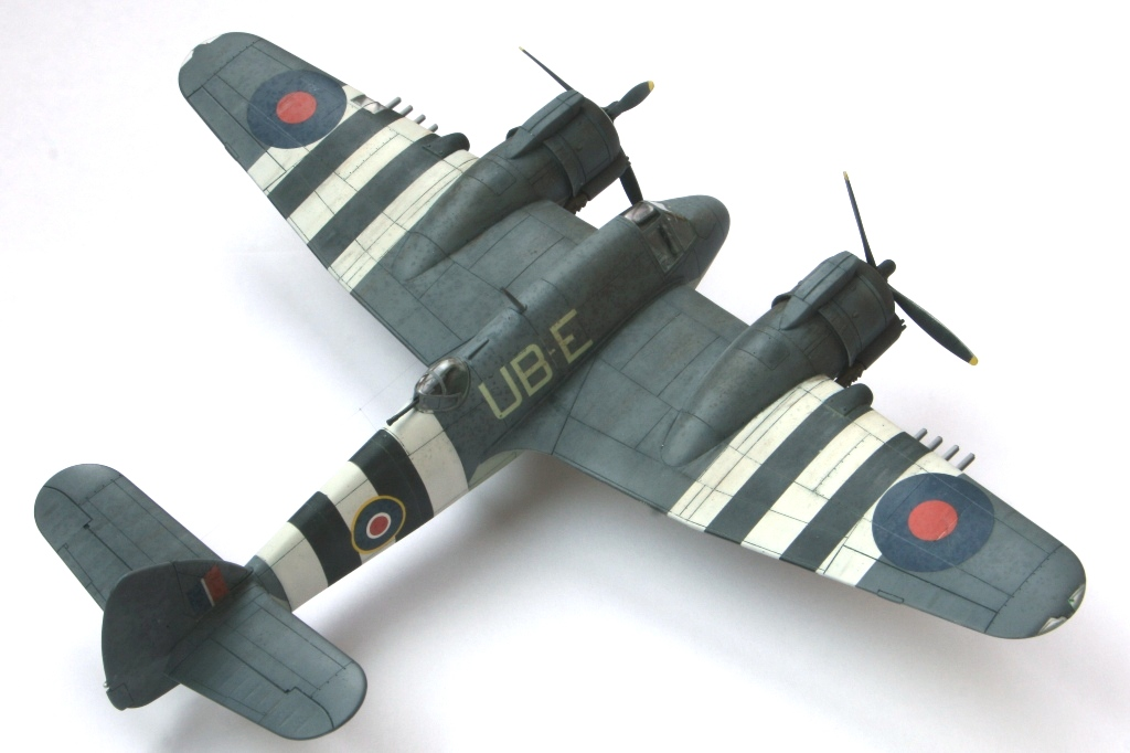Bristol Beaufighter Mk.X 1/72 (Hasegawa) IMG_3945