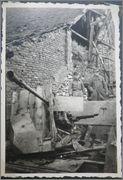 Немецкие ЗСУ на базе Panzer IV - Möbelwagen, Wirbelwind, Ostwind Moebelwagen_9