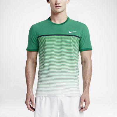 cambio di abbigliamento : da Nike a... Nike_Court_Challenger_Premier_Crew_728953_319