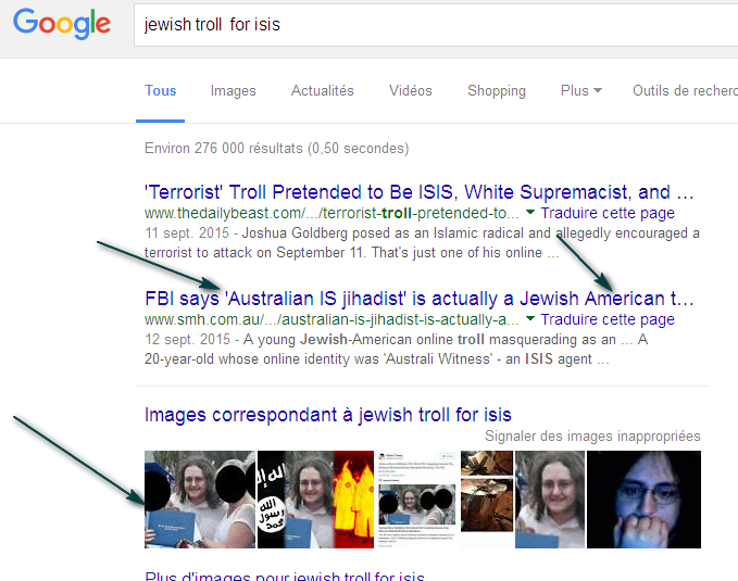 La Guerre des Images contre Islam Asasasas