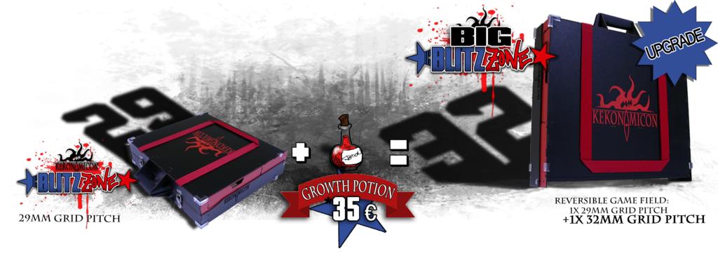 [Kickstarter] BlitzZone, de Kekonomicon – Fantasy Football Anuncio_big4