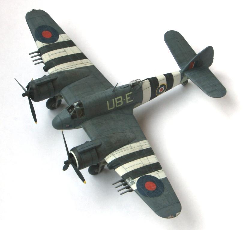 Bristol Beaufighter Mk.X 1/72 (Hasegawa) IMG_3937