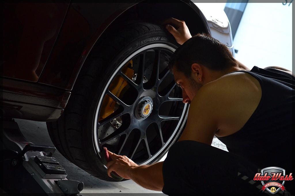 [AutoWash44] Mes rénovations extérieure / 991 Carrera S 00_48