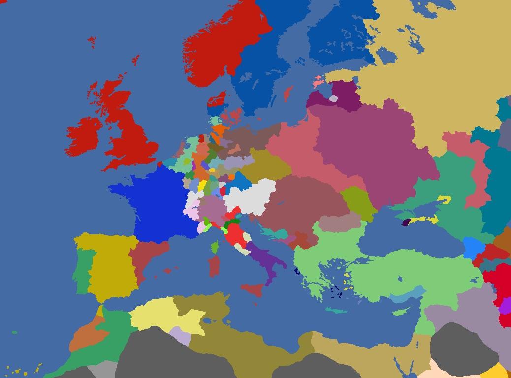 MP - Mare Nostrum 1498