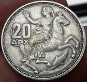 20 Dracmas 1960 Grecia 20_Dracmas_1960_Grecia_2