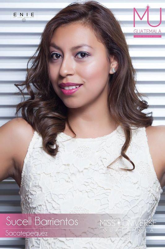 Road to Miss Universe Guatemala 2016 13667732_278116722564446_5210710694228064900_o