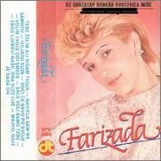 Farizada Camdzic - Diskografija  Farizada_Camdzic_1986_kp