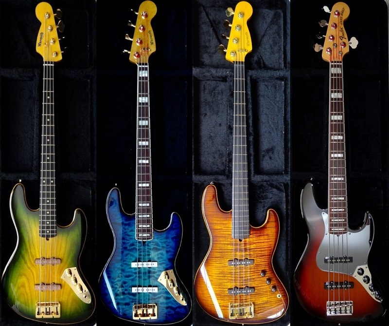 Jazz Bass Clube. - Página 11 Image