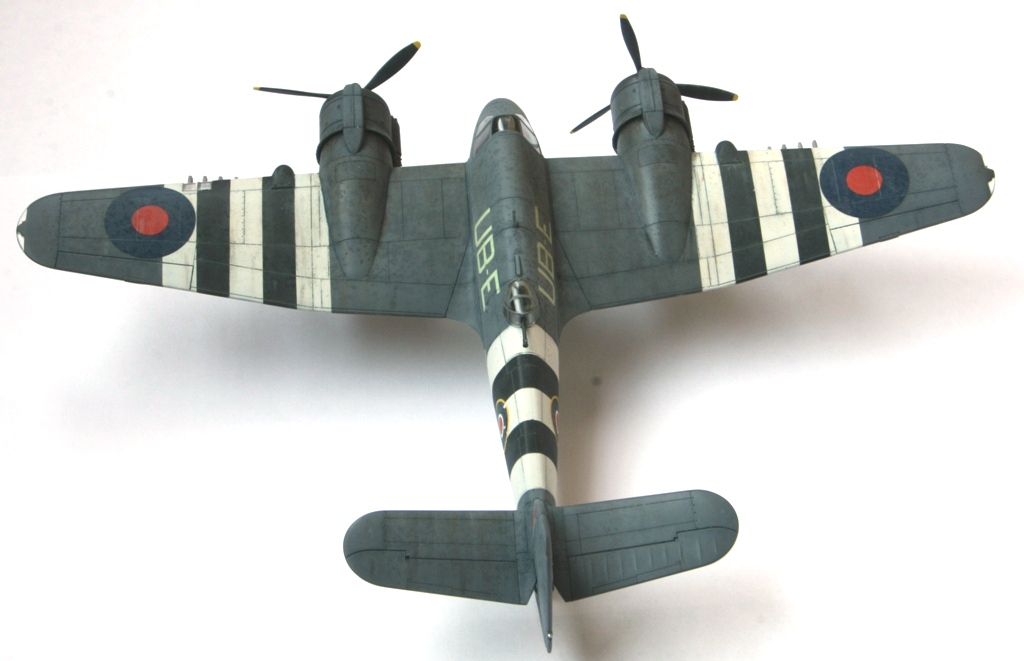 Bristol Beaufighter Mk.X 1/72 (Hasegawa) IMG_3944