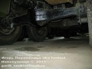 Советский плавающий бронеавтомобиль ПБ-4,  Танковый музей, Кубинка 4_025