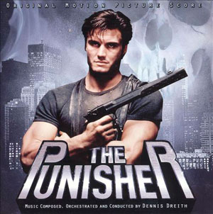 The Punisher (1989) (BSO) MI0001112988