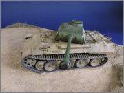 PzKpfw V Panther из роты Сотникова № 518. Звезда 1/35. ГОТОВО - Страница 2 DSCN1707
