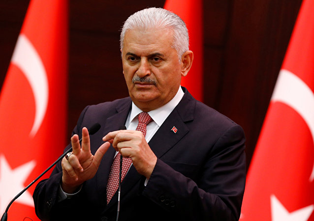 Golpe de estado en Turquia GOBERNADORDEESTAMBUL