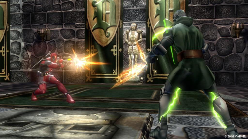 [جديد] تحميل لعبة الأكشن الرائعة Marvel Ultimate Alliance للــ PC على أكثر من سيرفر Cvcxv