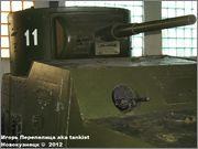 Советский средний бронеавтомобиль БА-3, Танковый музей, Кубинка 6_033