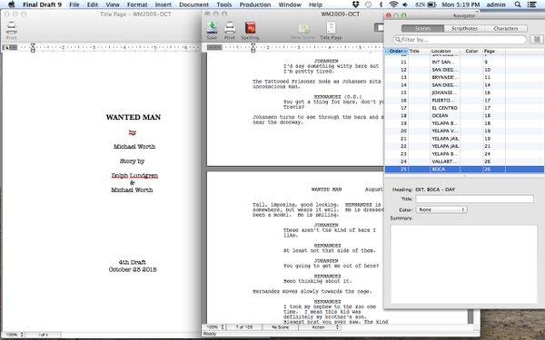 Wanted Man, nueva película de Dolph Lundgren CZm_ho_WWIAEDnbc