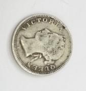 5 centimos 1900 Hong Kong Five_cents_1900_2