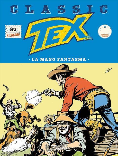 TEX CLASSIC Tex_classic_n_2