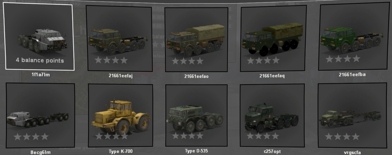 Spintires 03.03.16 Essential Maps And Trucks Pack Image