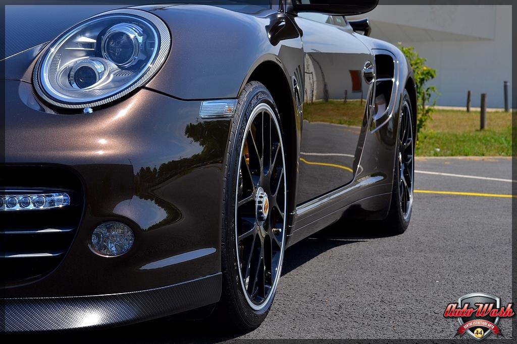 [AutoWash44] Mes rénovations extérieure / 991 Carrera S 00_62