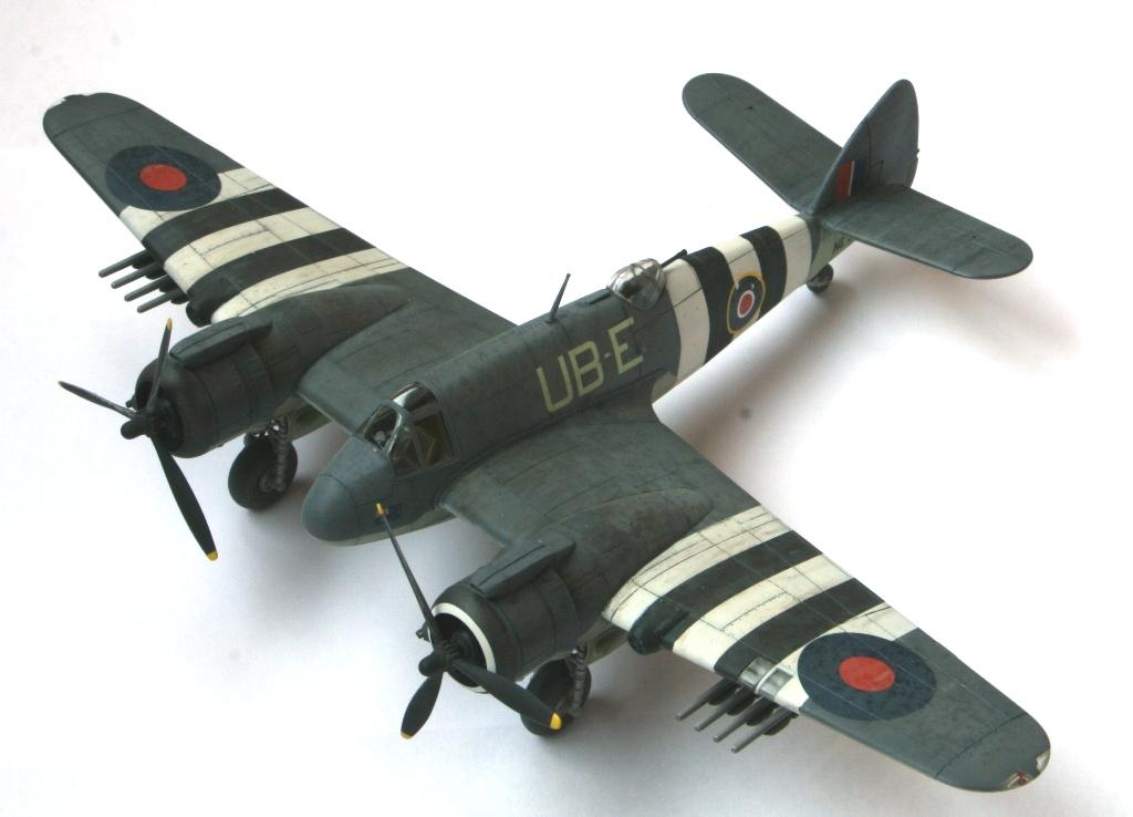 Bristol Beaufighter Mk.X 1/72 (Hasegawa) IMG_3941