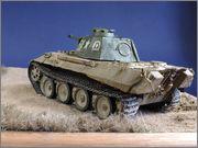 PzKpfw V Panther из роты Сотникова № 518. Звезда 1/35. ГОТОВО - Страница 2 DSCN1702