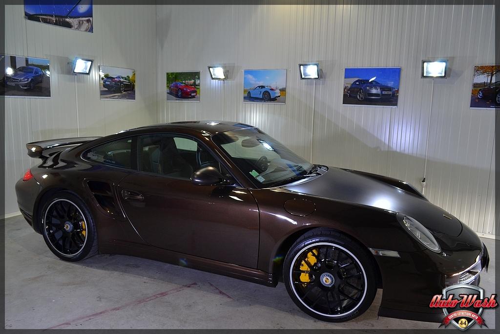 [AutoWash44] Mes rénovations extérieure / 991 Carrera S 00_1