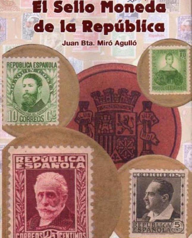 El Sello Moneda De La Republica Española Page_1