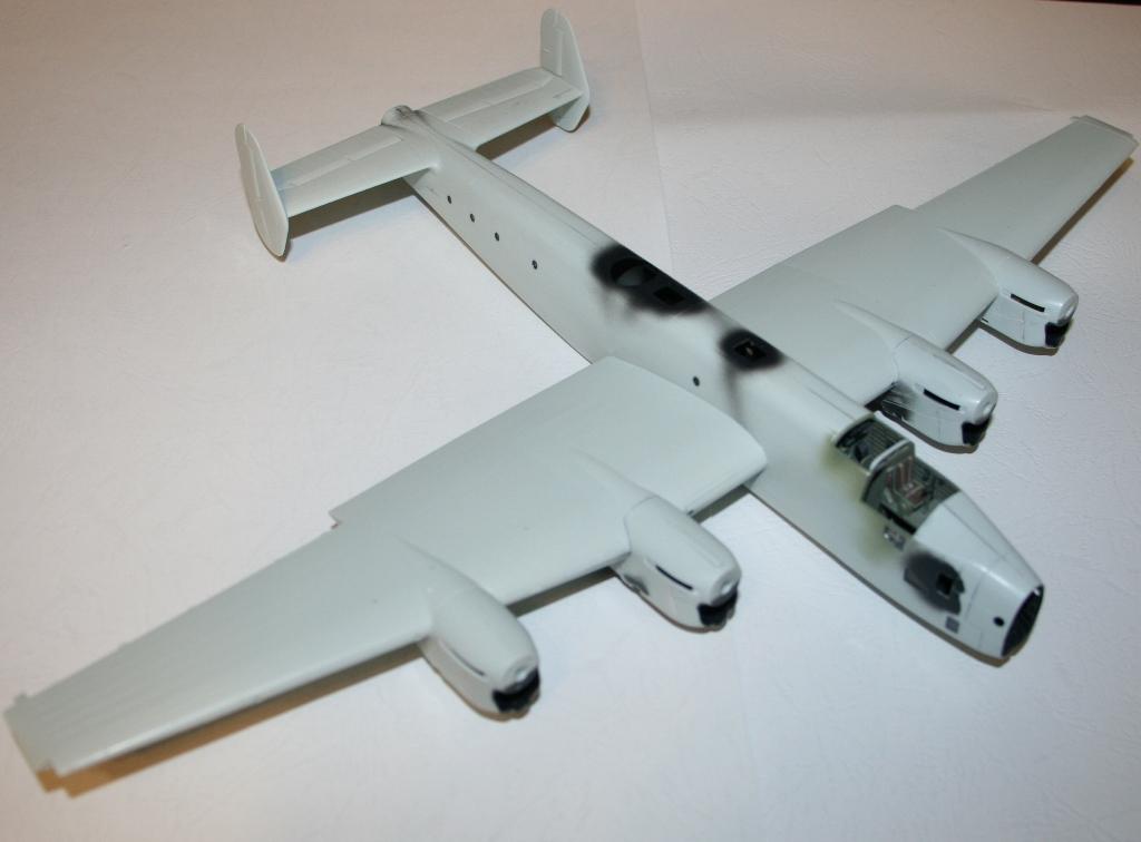 Halifax B Mk.I 1/72 Revell IMG_3648