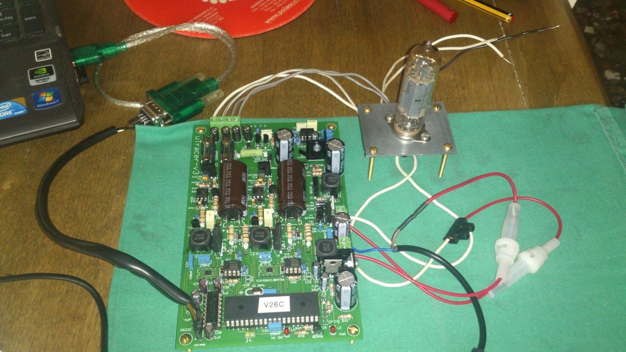 uTracer 'tube tester' DSC_1368