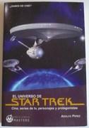 Star Trek (libros/cómics) P1010360
