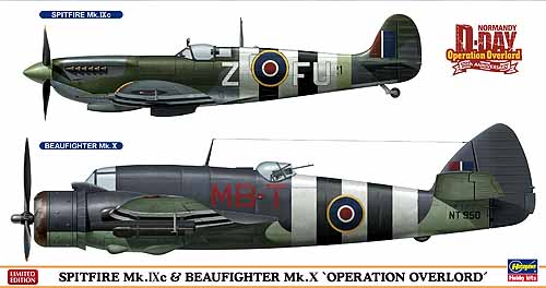 Bristol Beaufighter TF.Mk.X 1/72 (Revell) 4114_rn