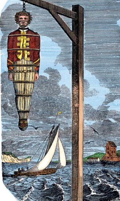 Les Pirates ( Brigands) juifs Image