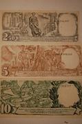 2,5 , 5 y 10 Pesetas Generalitat de Catalunya, 1936  DSC_0093
