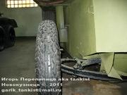 Советский плавающий бронеавтомобиль ПБ-4,  Танковый музей, Кубинка 4_016