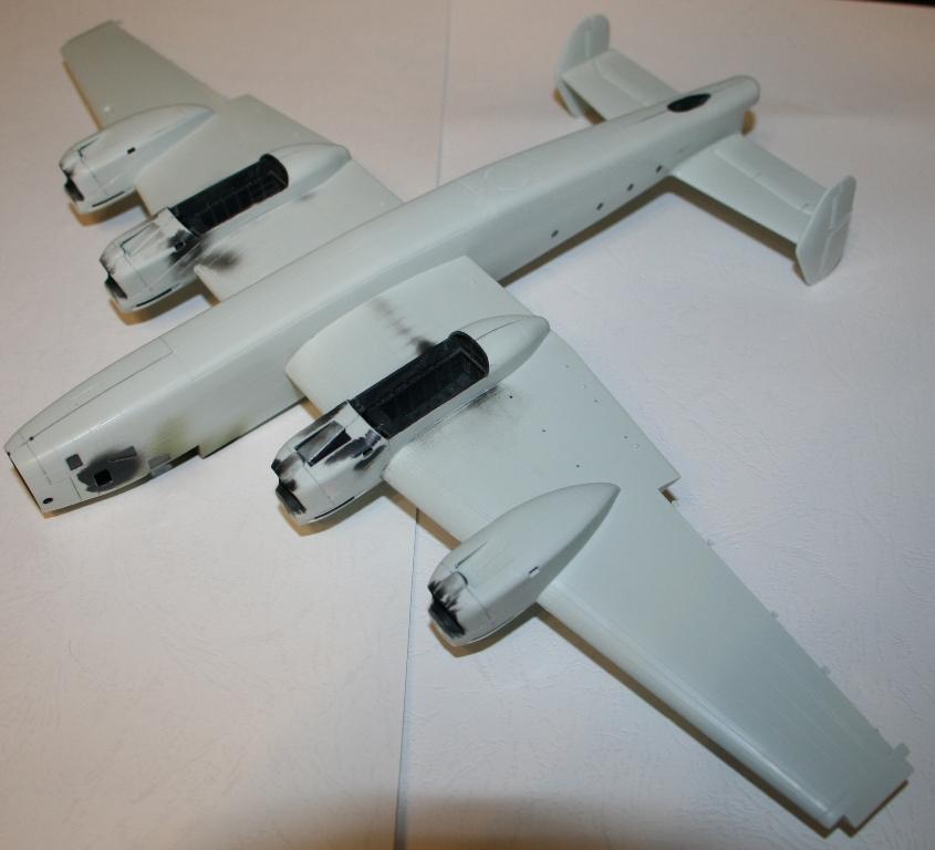 Halifax B Mk.I 1/72 Revell IMG_3654