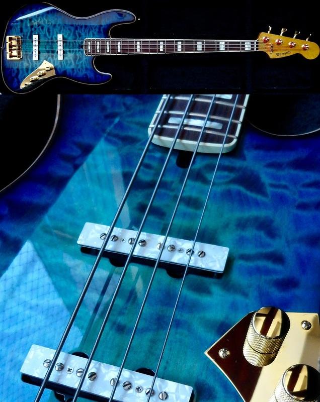 Mostre o mais belo Jazz Bass que você já viu - Página 11 Image