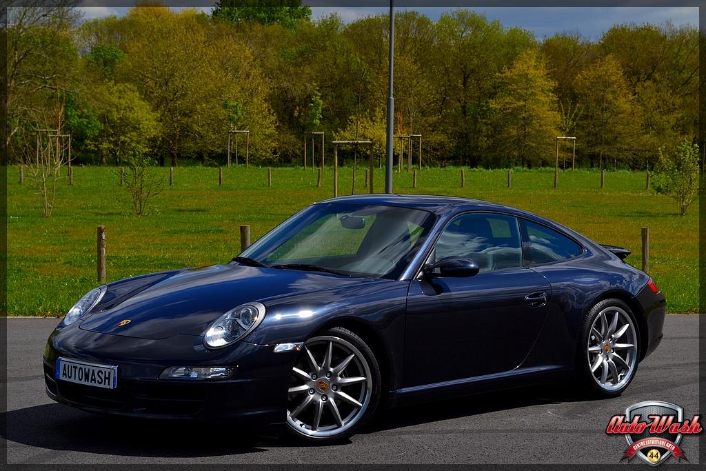 Bastien, d'AutoWash44 / Vlog n°6 - Macan S, 997 et 911 GT3 - Page 4 001_55