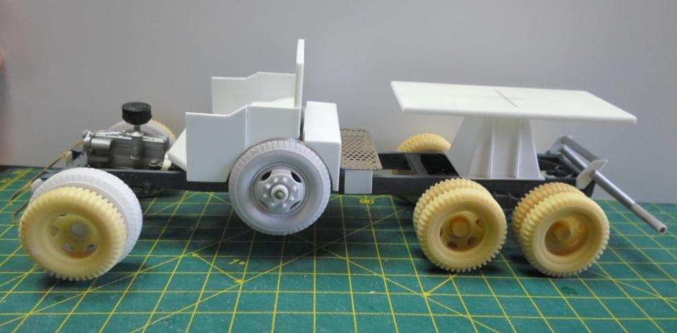 Multiple Machine Gun Motor Mount T1 (М 1:35) SAM_3114