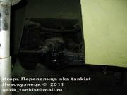 Советский плавающий бронеавтомобиль ПБ-4,  Танковый музей, Кубинка 4_038