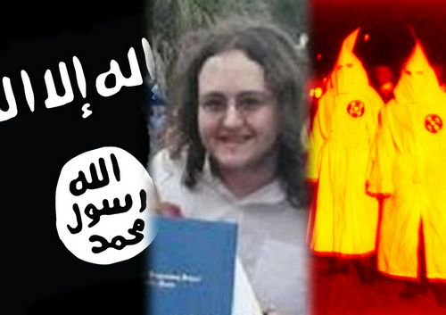 La Guerre des Images contre Islam 500eeeee